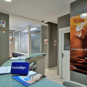 Centro Dental Torre Fuerte